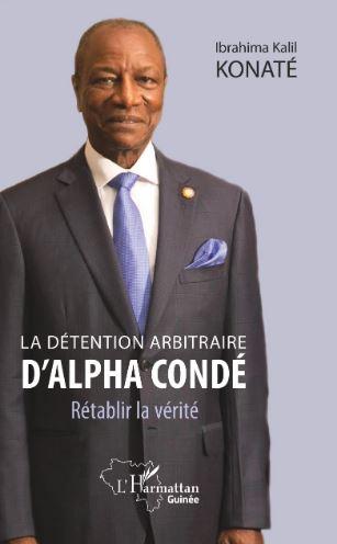 Livre Ibrahima Kalil Konaté alias K2