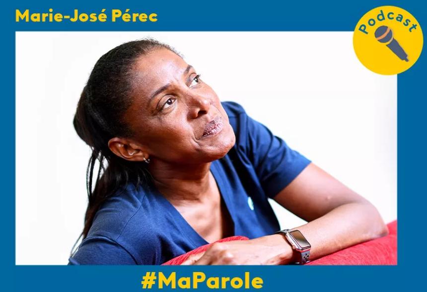 Marie-José Pérec