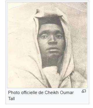 El-Hadj Omar