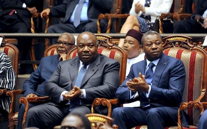 Gabon Ali Bongo met fin au concert des casserolles