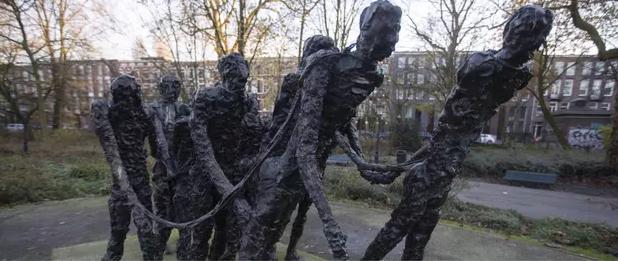Jeudi a lieu la Journée internationale de commémoration des victimes de l'esclavage et de la traite transatlantique