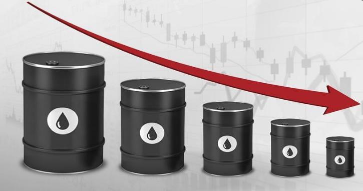 Les prix du pétrole ont glissé lundi en raison des inquiétudes liées à la demande