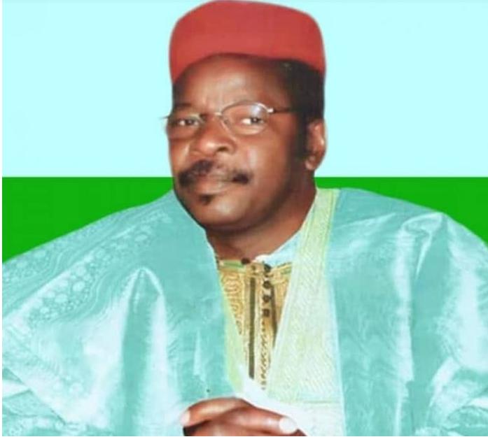Niger Mahamane Ousmane le principal opposant au régime