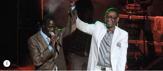 Sénégal Thione Seck s'est éteint