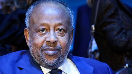 Ismaël Omar Guelleh a été voté dans le centre de Djibouti