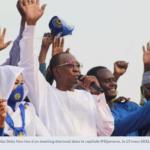Cinq choses à savoir sur le Tchad qui organise une présidentielle jouée d'avance