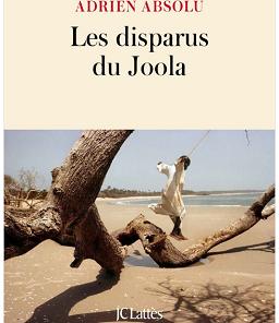 Les disparus du joola