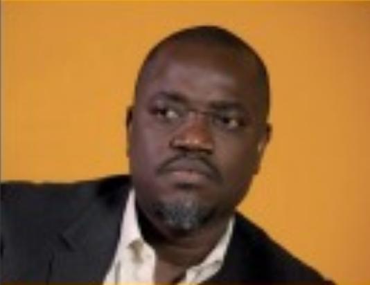 Mamadou Mouth Bane, journaliste sénégalais