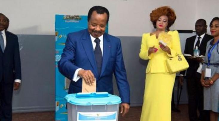 Paul Biya a pris le chemin du tribunal de la honte