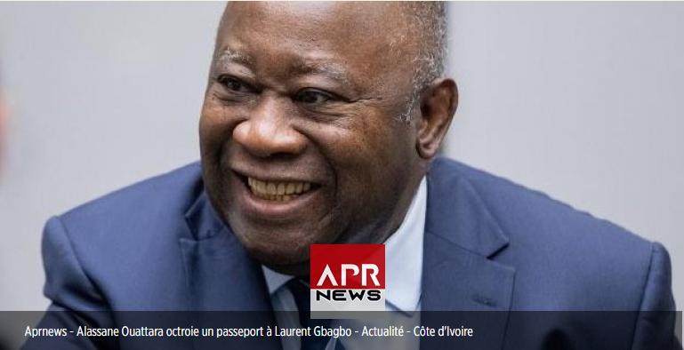 Côte d'Ivoire : la joie des militants de Laurent Gbagbo, définitivement acquitté par la CPI